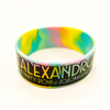 VIP PARTY 2018 RUBBER BAND (RAINBOW)