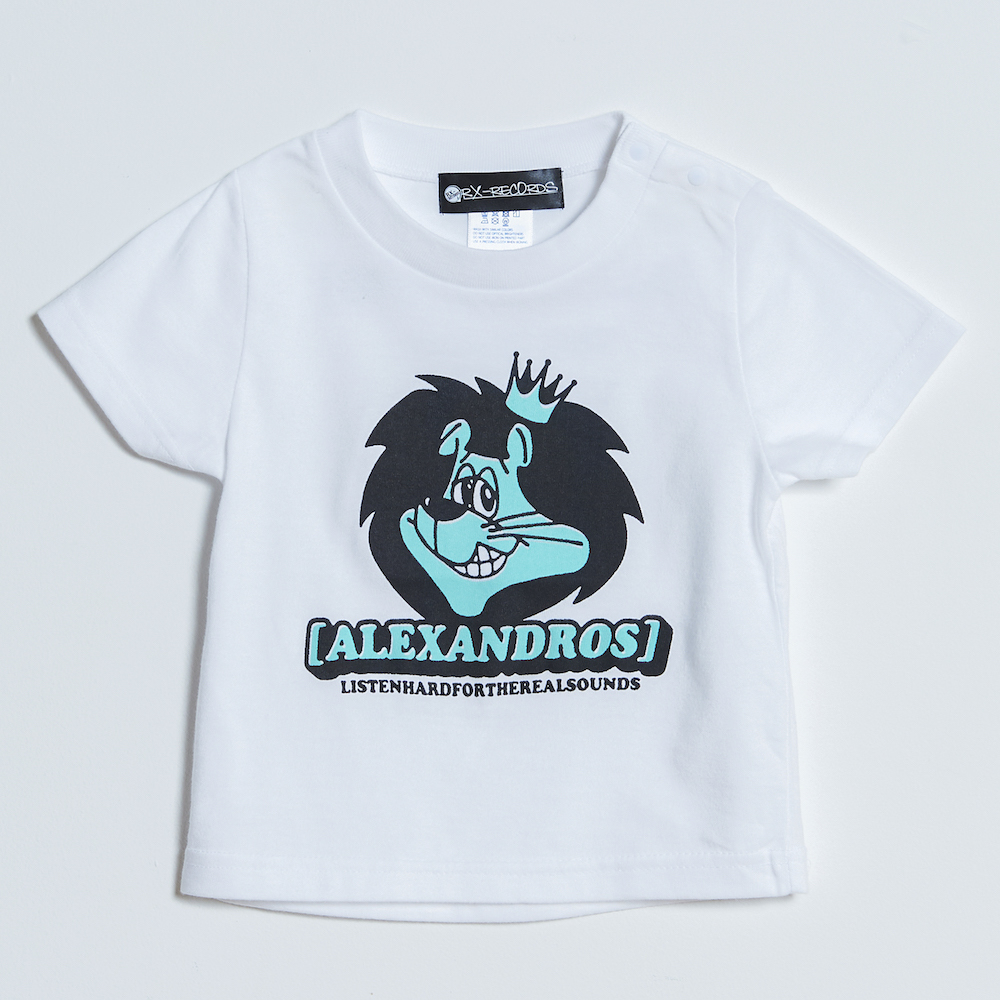 LION TEE (Kids size)