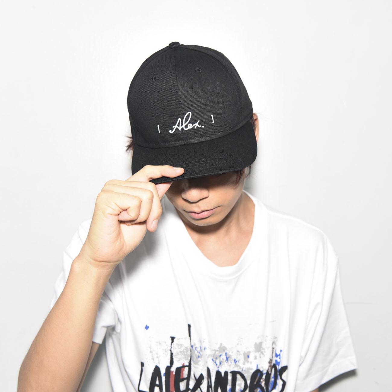 BASEBALL CAP (PINK)
