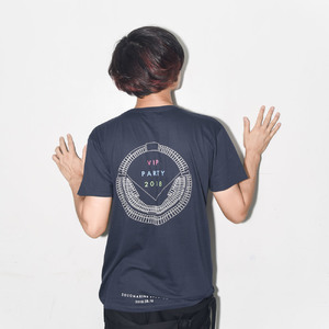 VIP PARTY 2018 STADIUM TEE (NAVY)