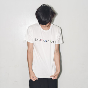 VIP PARTY 2018 STADIUM TEE (WHITE)